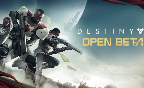 Destiny 2 Open Beta za PC