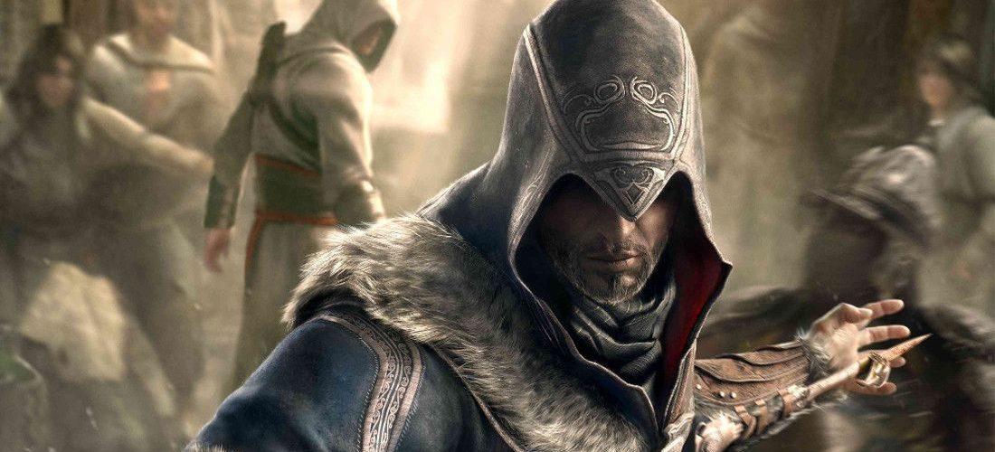 Ezio Auditore od Firence