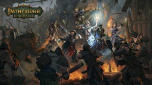 Pathfinder:Kingmaker